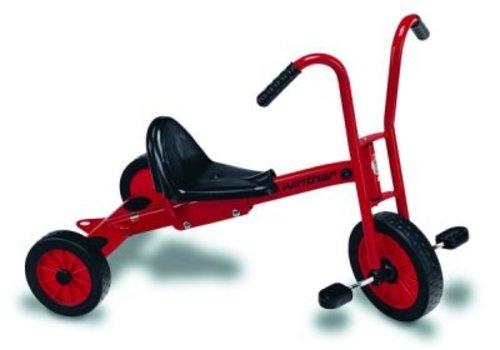 Winther Winther Dreirad Maxi, mit verstellbaren Sattel