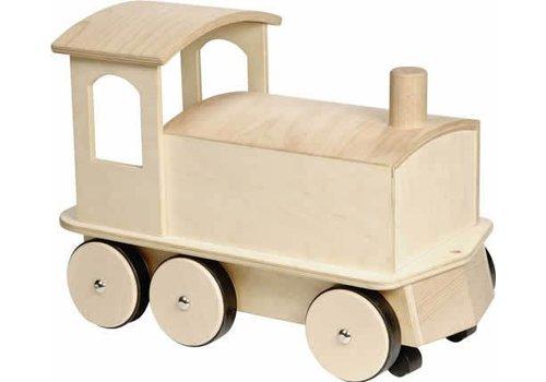 Dusyma Holzlok Holzzug groß