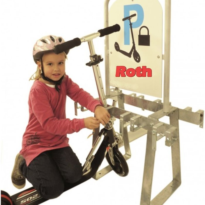 Roller Park Systeme
