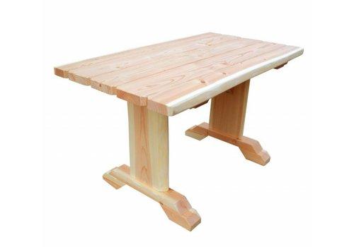 Elementarbereich-Roth Erwachsenen-Tisch / zerlegbar / Douglasie