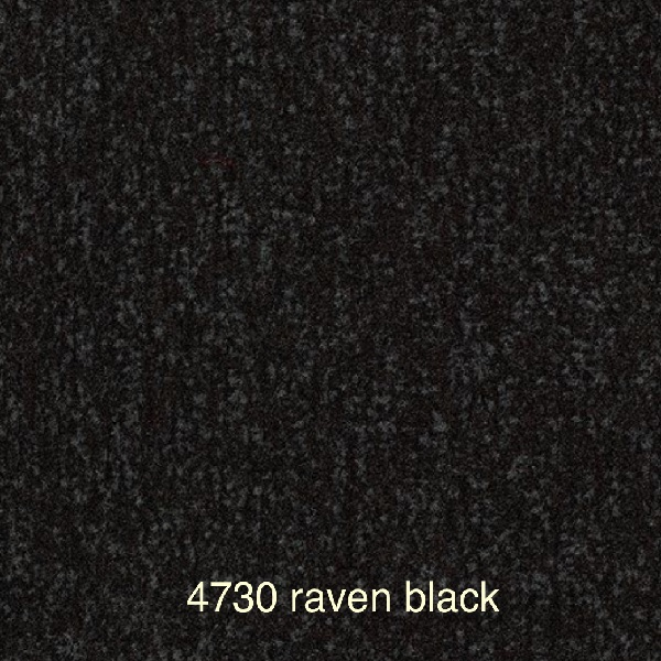 Coral Classic 4730 raven black