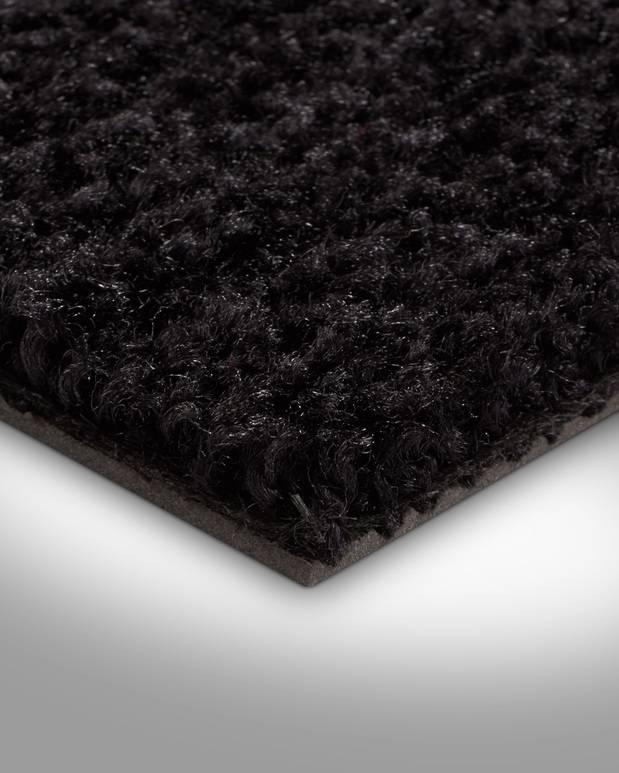 schmutzfangmatte juwel 90 x 150 cm mit gummirand elementarbereich roth e k. Black Bedroom Furniture Sets. Home Design Ideas