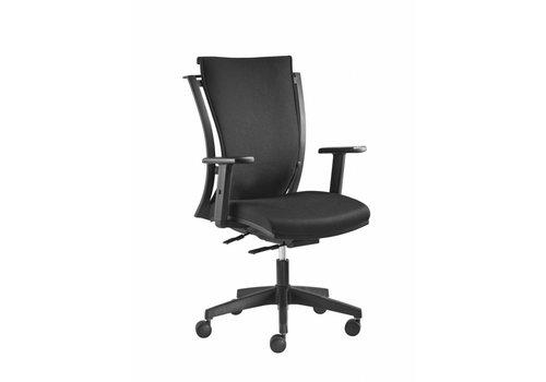 Mayer Sitzmöbel Drehstuhl MY ULTIMATE FLEX Sitzhöhe 46-55 cm