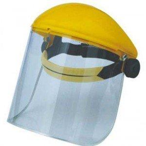 CleanLight Schutzmaske