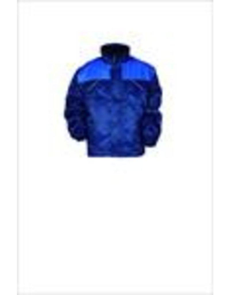 Orcon D15 multi-jack-donkerblauw/korenblauw
