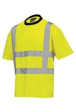 Tricorp Shirt TT-RWS geel