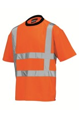 Tricorp Shirt TT-RWS oranje