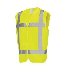 Tricorp Veiligheidsvest V-RWS geel