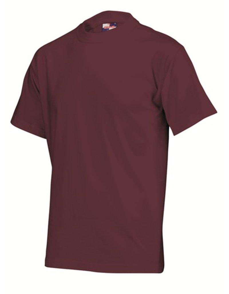 Tricorp T-shirt T-190 bordeaux
