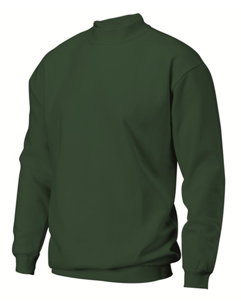 Tricorp Sweater S280 flessengroen