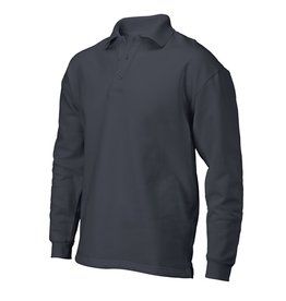 Tricorp Polo-sweater PS280 donker grijs