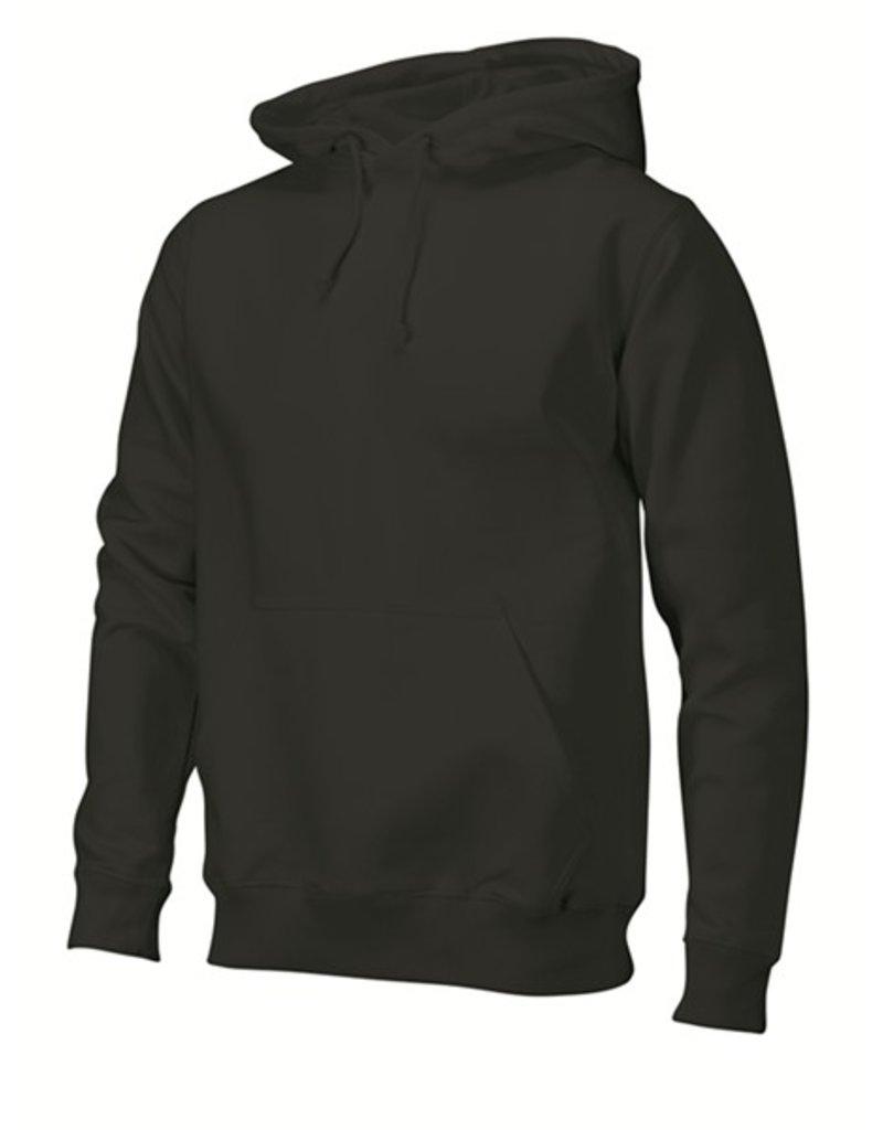 Tricorp Hooded sweater HS300 zwart