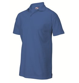 Tricorp Polo shirt PP180 koningsblauw