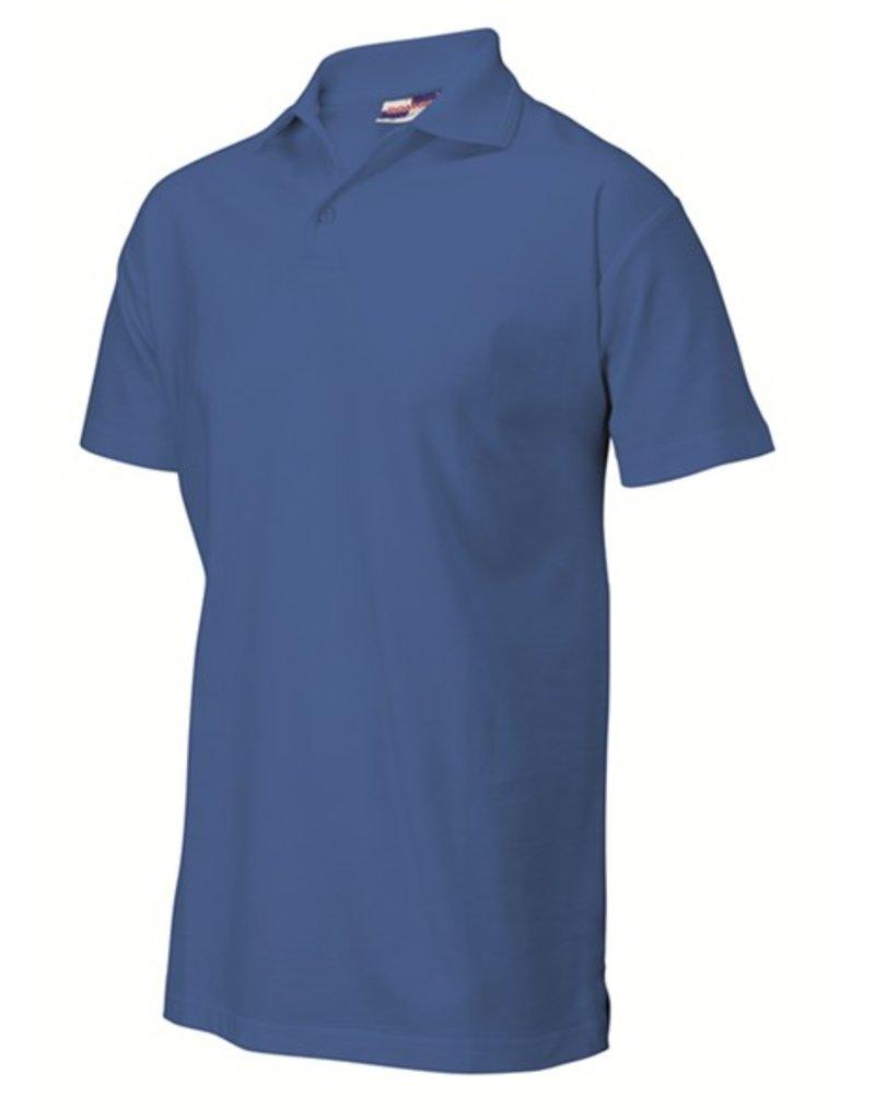 Tricorp Polo shirt PP180 koningsblauw