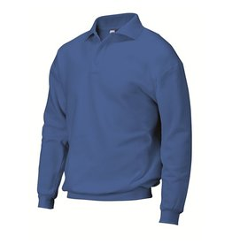 Tricorp Polosweater PSB280 koningsblauw