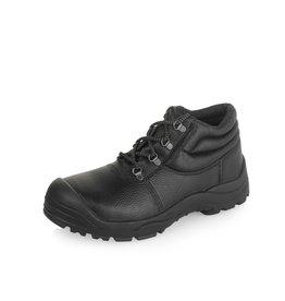 Dapro Werkschoen heren half hoog - Noble S3