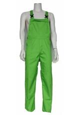 Manuel Tuinbroek 65% polyester / 35% katoen, 1 kleurig