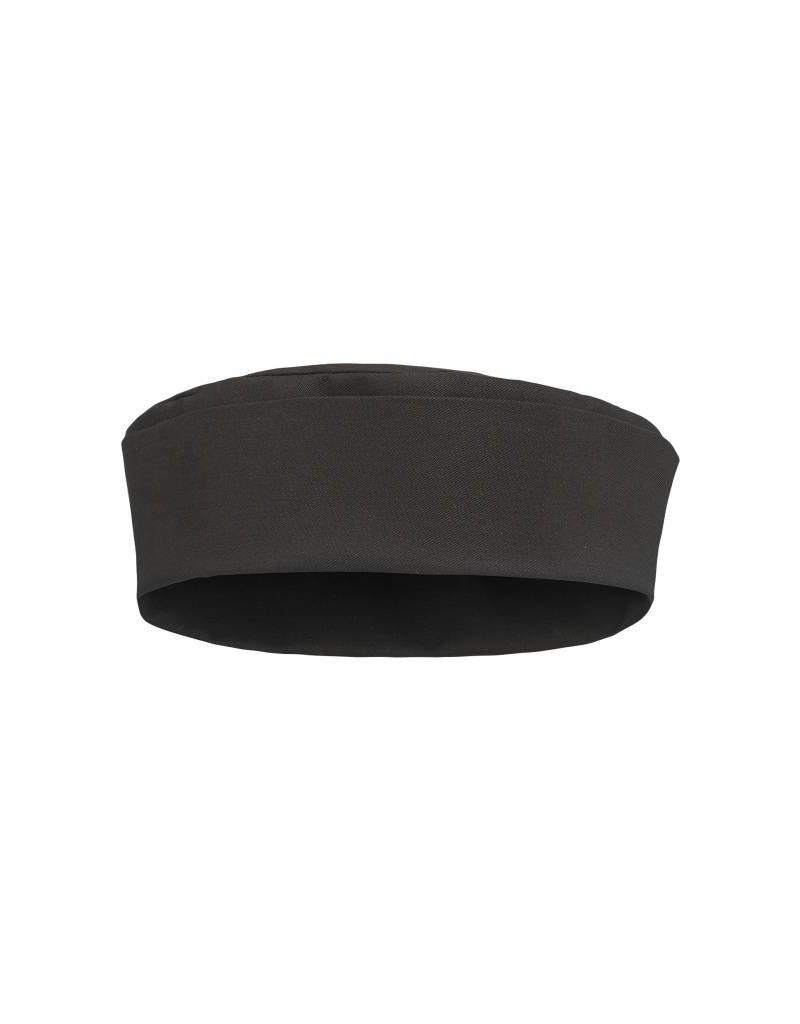 De Berkel Skullcap zwart
