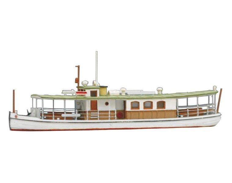 Passagierschiff