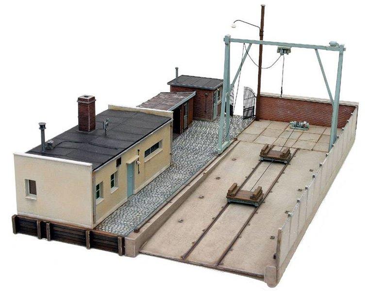 Kleine Werft
