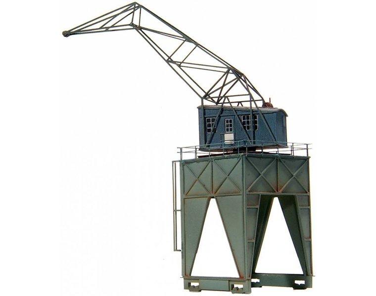 Over-track crane 1:160