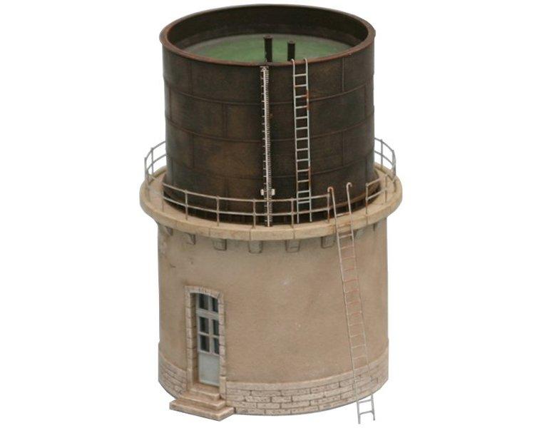 Französischer Wasserturm 1:160