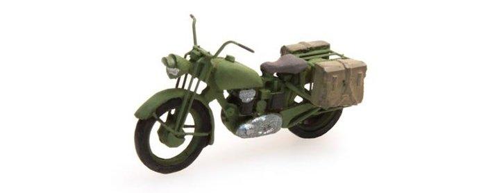 motorrad triumph milit r 1 87 bausatz aus resin. Black Bedroom Furniture Sets. Home Design Ideas