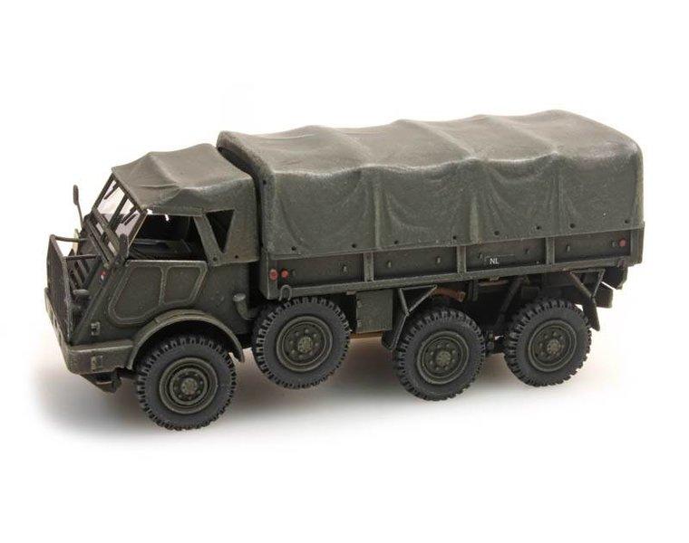 DAF YA328 Cargo 'Dikke DAF'