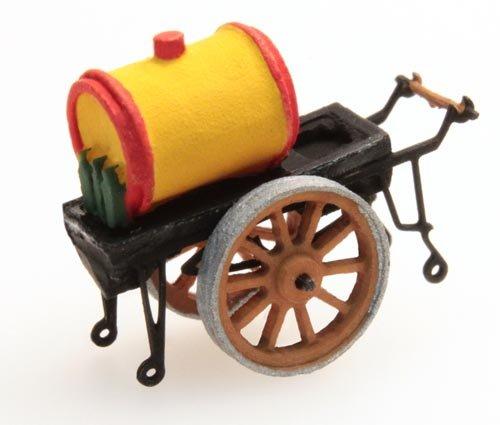 Ölwagen, 1:160, Fertigmodell ausResin, lackiert
