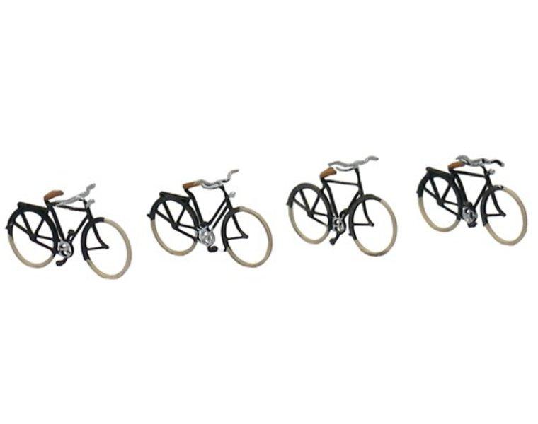 Duitse fietsen 1920-1960