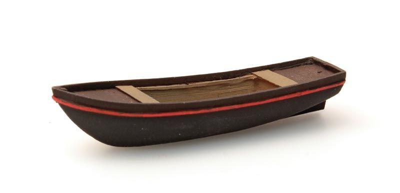 Ruderboot Kempenaar