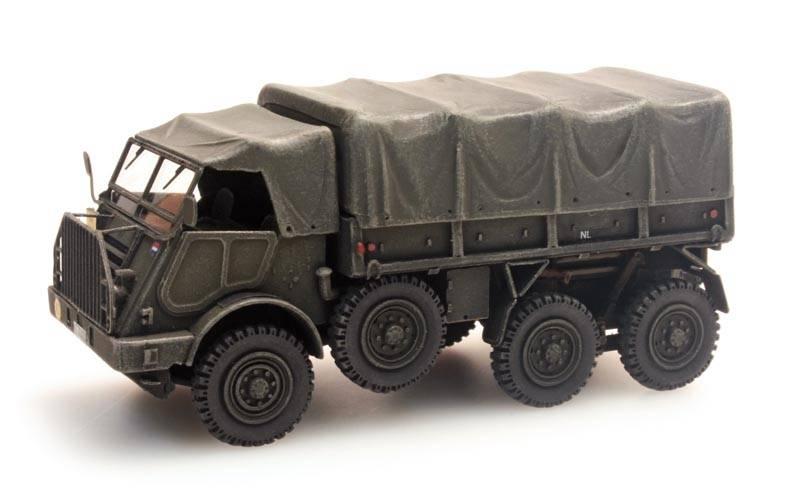 DAF YA-328 Artillerie Zugkraftwagen
