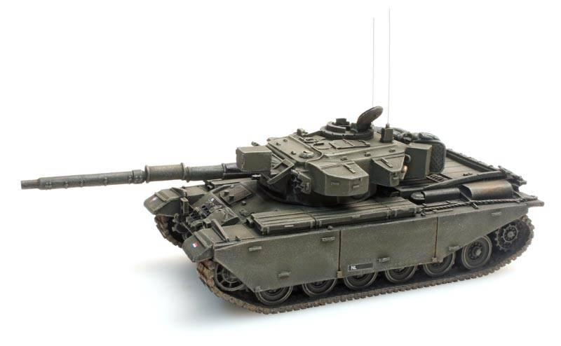 Centurion Mk 5 105mm Koninklijke Landmacht