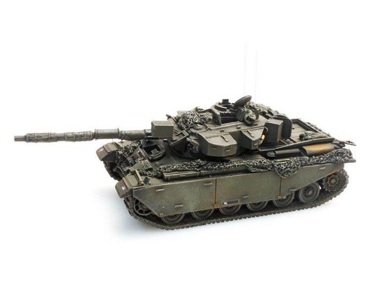 Centurion Mk 5 Gefechtsklar