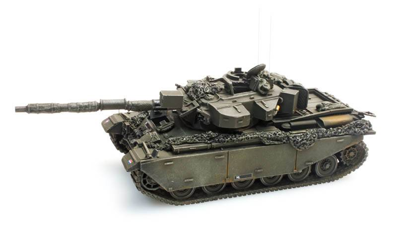 Centurion Mk 5 Combat Ready Royal Dutch Army
