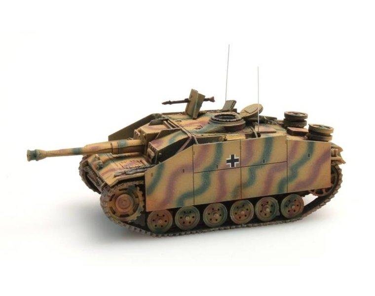 StuG III Ausf. G 1943, Camo