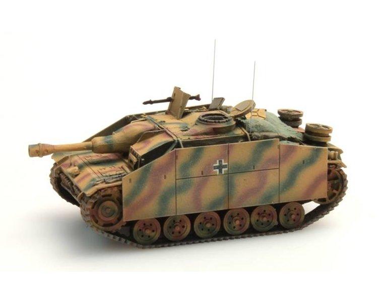 StuG III Ausf. G Sturmhaubitze Tarnung