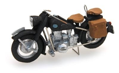 BMW R75 civilian motorcycle