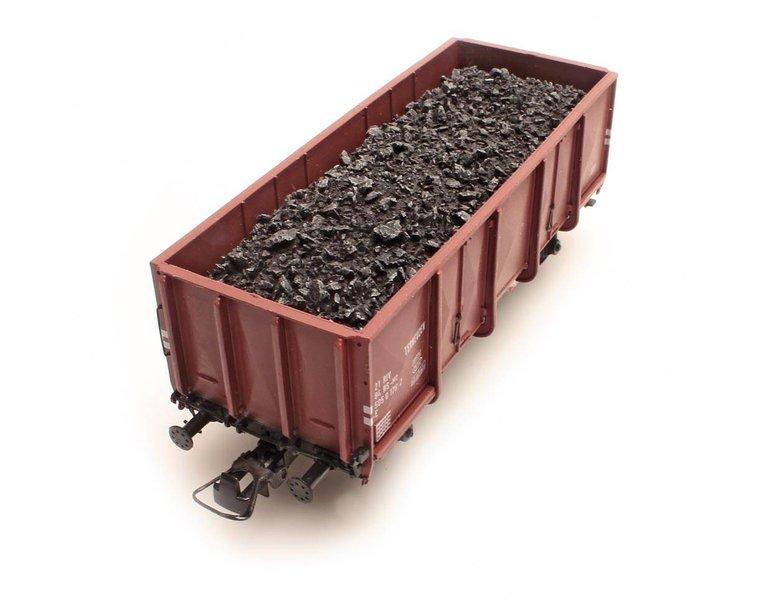 GTU Cargo Coal B