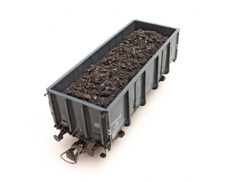 GTU Cargo Coal C