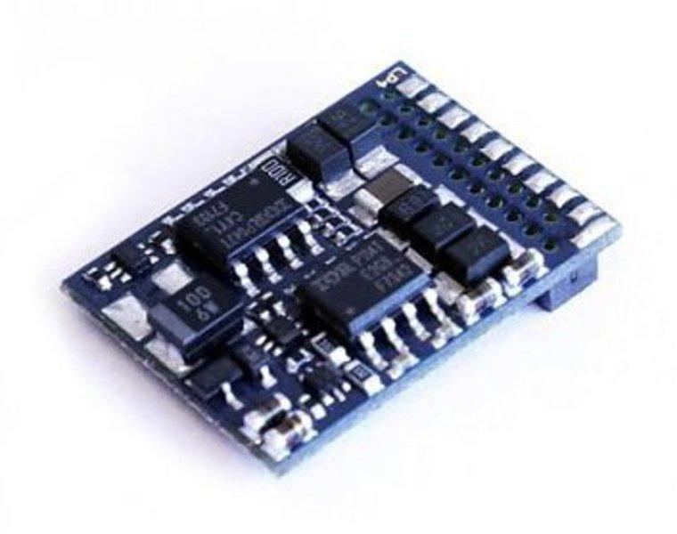LokPilot V4.0 M4 for DE1 + DE2