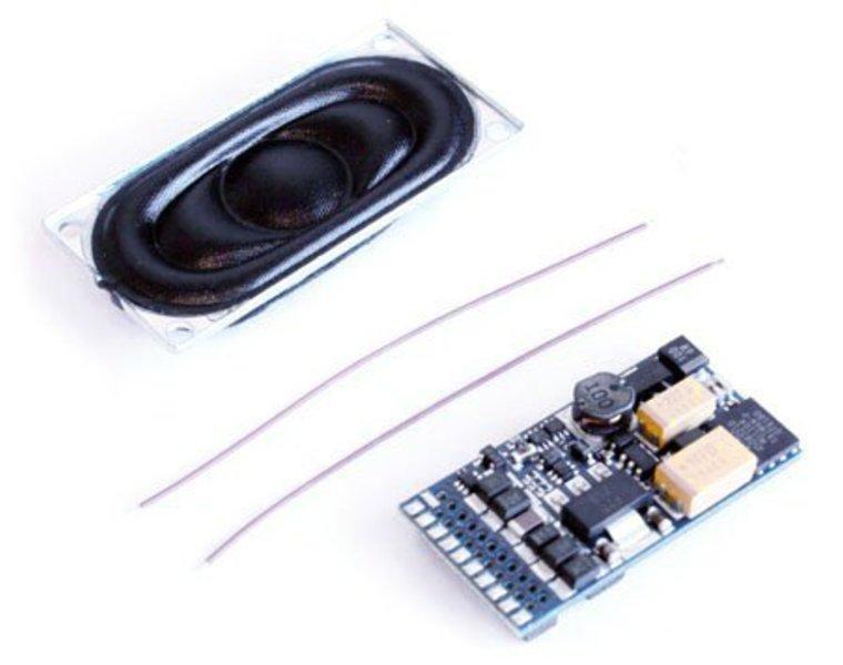 ESU LokSound V4.0 M4 voor DE1 + DE2 AEC motor