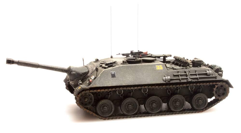 JPK-90 Belgisch leger