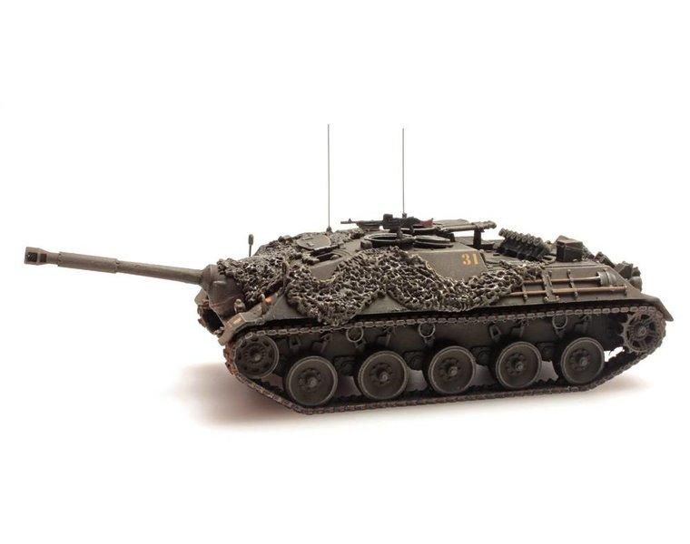 JPK-90 Combat Ready Belgian Armed Forces