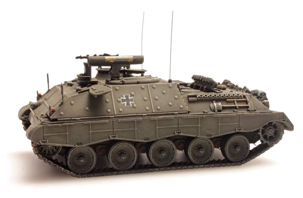 Jaguar 1 Gelboliv Bundeswehr
