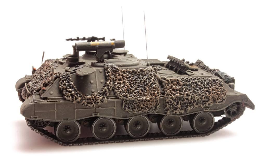 Jaguar 1 Gefechtsklar Gelboliv Bundeswehr