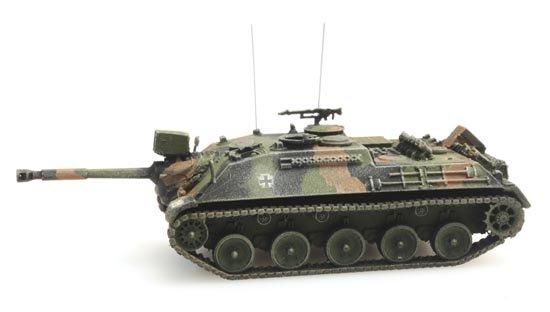 KaJaPa 90mm Flecktarn Bundeswehr