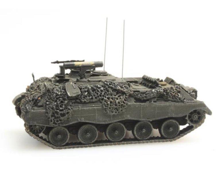 Jaguar 1 Gefechtsklar Gelboliv