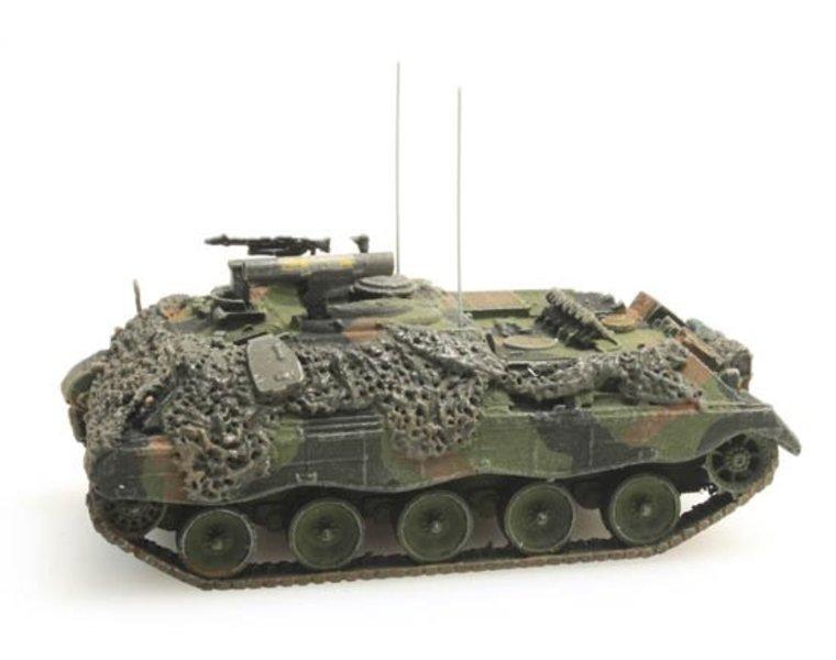 Jaguar 1 Gefechtsklar Flecktarn