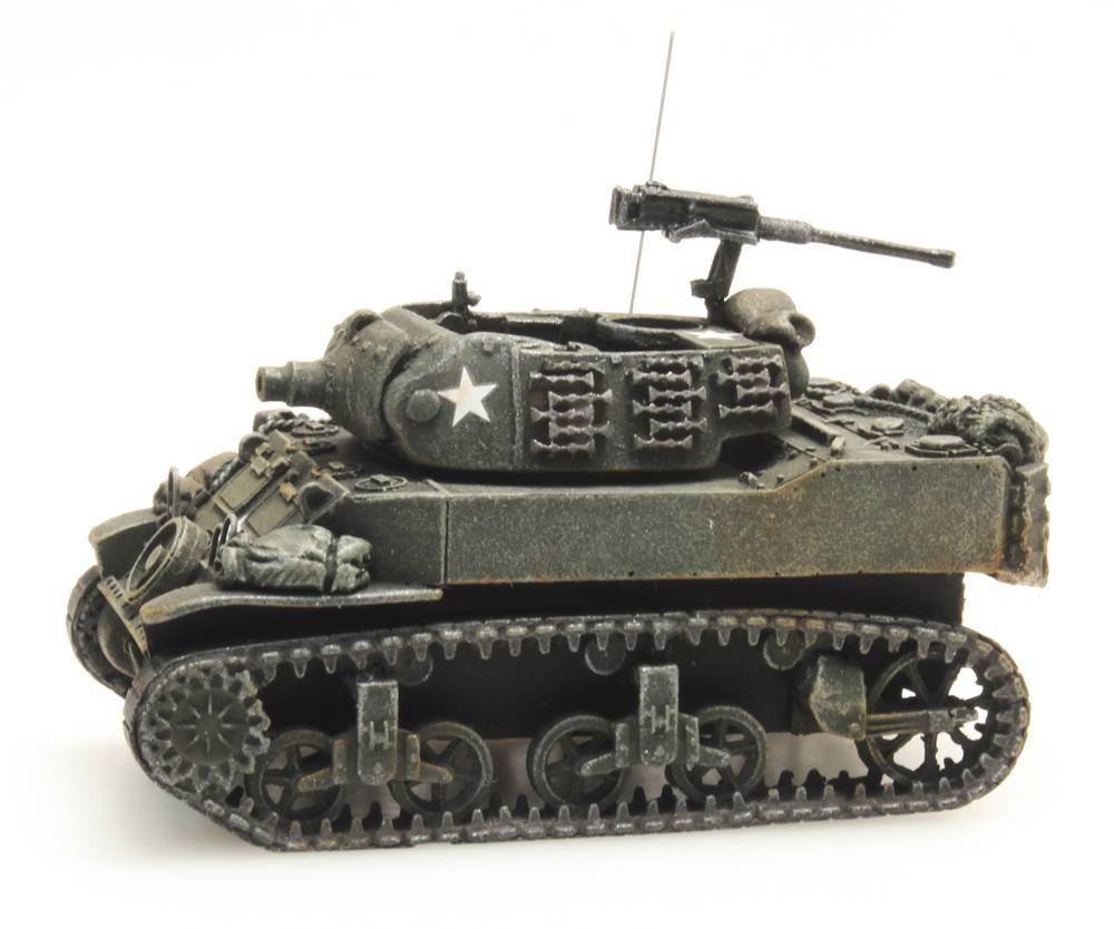 US Stuart M8